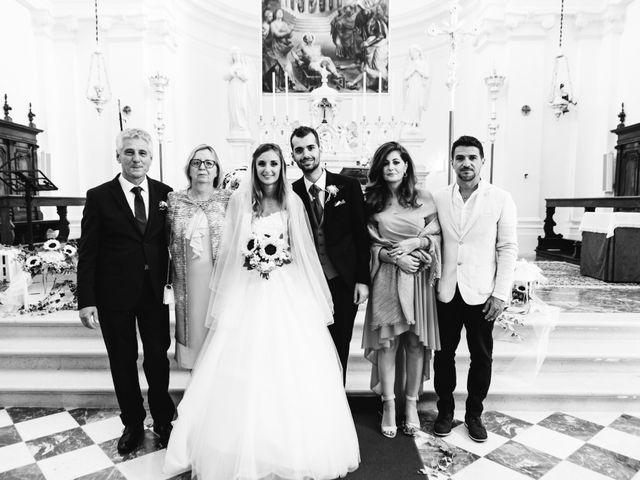 Il matrimonio di Daniel e Marianna a Buja, Udine 283