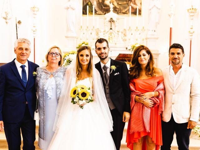 Il matrimonio di Daniel e Marianna a Buja, Udine 284