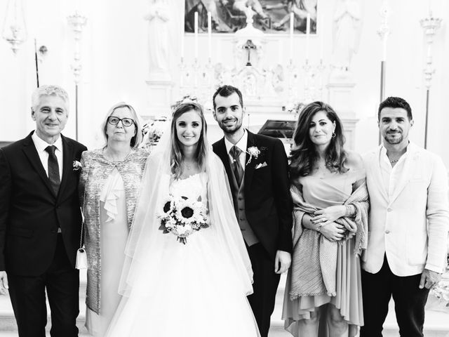 Il matrimonio di Daniel e Marianna a Buja, Udine 285