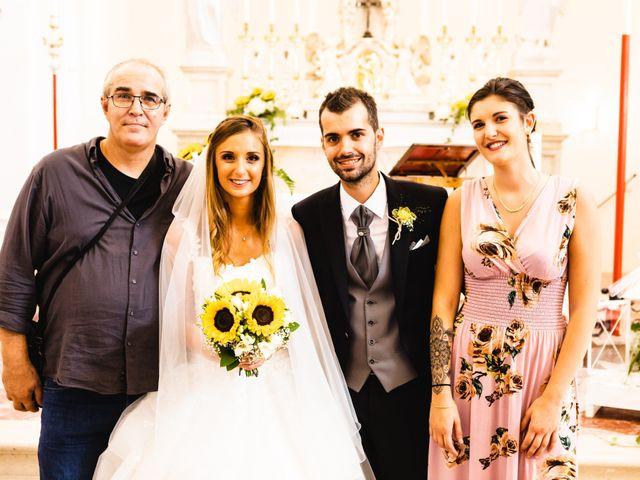 Il matrimonio di Daniel e Marianna a Buja, Udine 286