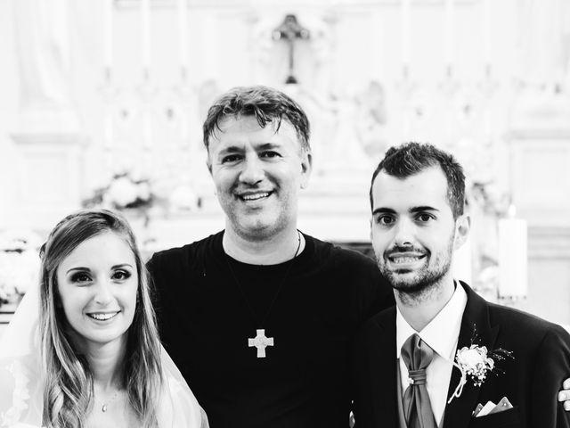 Il matrimonio di Daniel e Marianna a Buja, Udine 289