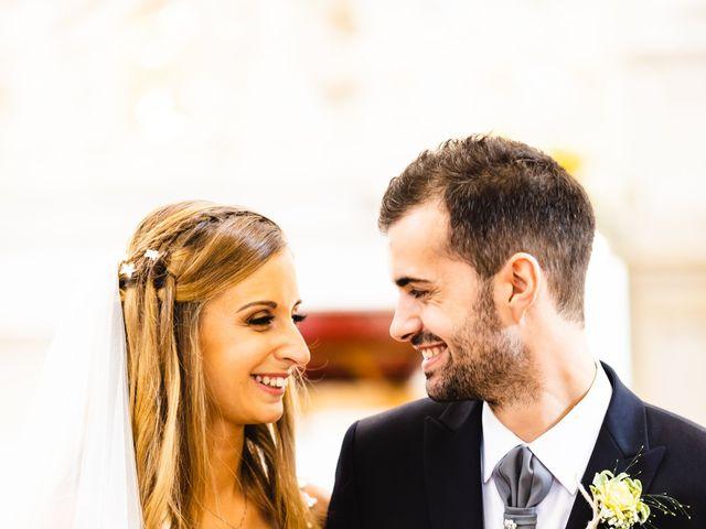 Il matrimonio di Daniel e Marianna a Buja, Udine 290