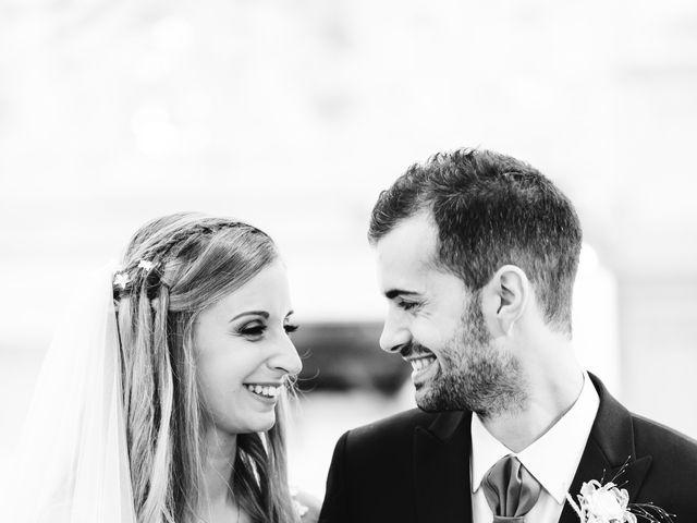 Il matrimonio di Daniel e Marianna a Buja, Udine 291