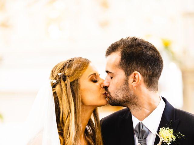 Il matrimonio di Daniel e Marianna a Buja, Udine 292