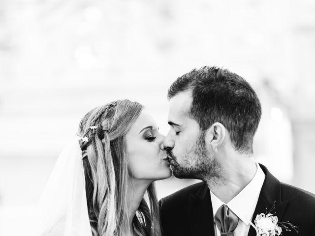 Il matrimonio di Daniel e Marianna a Buja, Udine 293