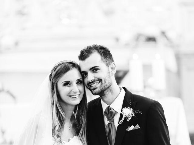 Il matrimonio di Daniel e Marianna a Buja, Udine 295