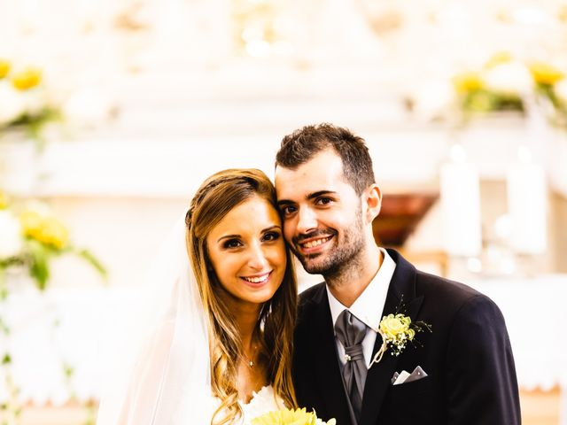 Il matrimonio di Daniel e Marianna a Buja, Udine 296