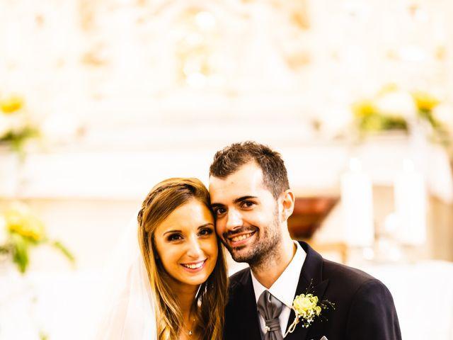 Il matrimonio di Daniel e Marianna a Buja, Udine 298