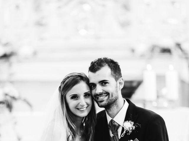 Il matrimonio di Daniel e Marianna a Buja, Udine 299