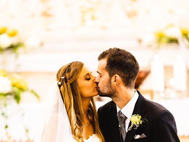 Il matrimonio di Daniel e Marianna a Buja, Udine 300