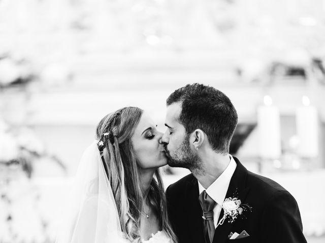Il matrimonio di Daniel e Marianna a Buja, Udine 301