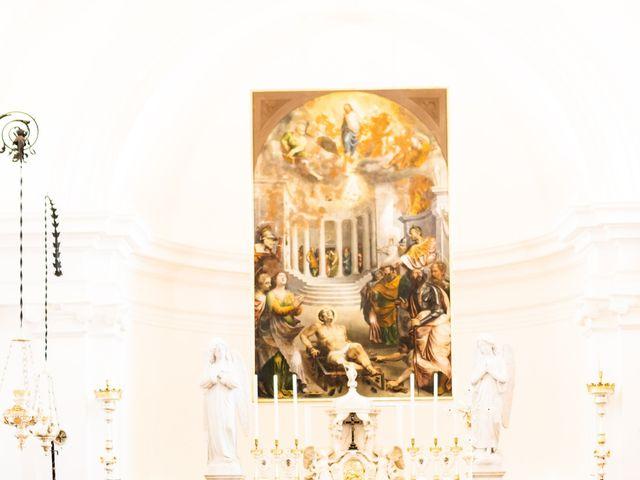 Il matrimonio di Daniel e Marianna a Buja, Udine 302