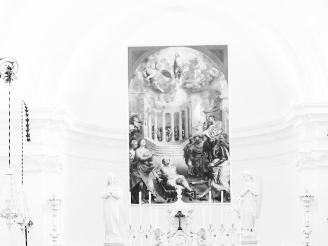 Il matrimonio di Daniel e Marianna a Buja, Udine 303