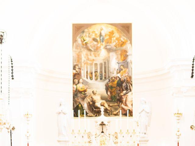 Il matrimonio di Daniel e Marianna a Buja, Udine 304