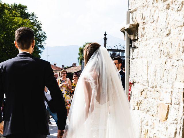 Il matrimonio di Daniel e Marianna a Buja, Udine 305