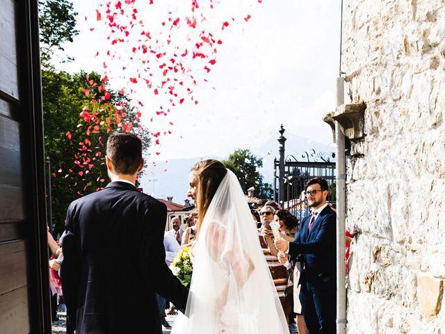 Il matrimonio di Daniel e Marianna a Buja, Udine 306