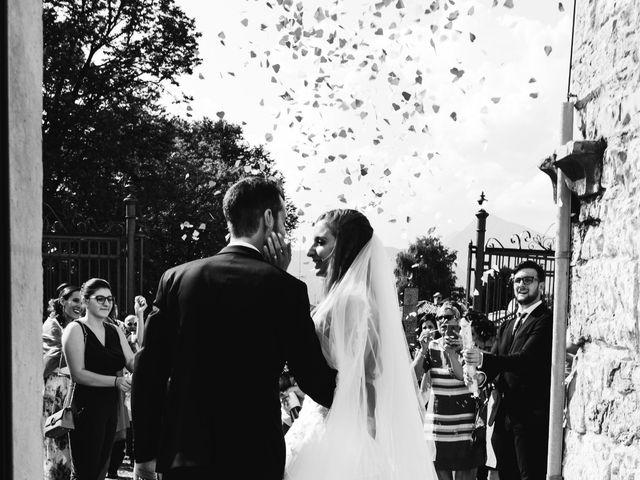Il matrimonio di Daniel e Marianna a Buja, Udine 307