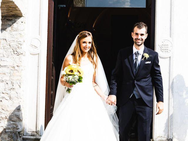 Il matrimonio di Daniel e Marianna a Buja, Udine 308