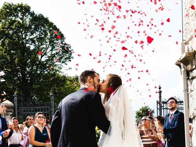 Il matrimonio di Daniel e Marianna a Buja, Udine 309