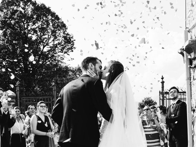 Il matrimonio di Daniel e Marianna a Buja, Udine 310