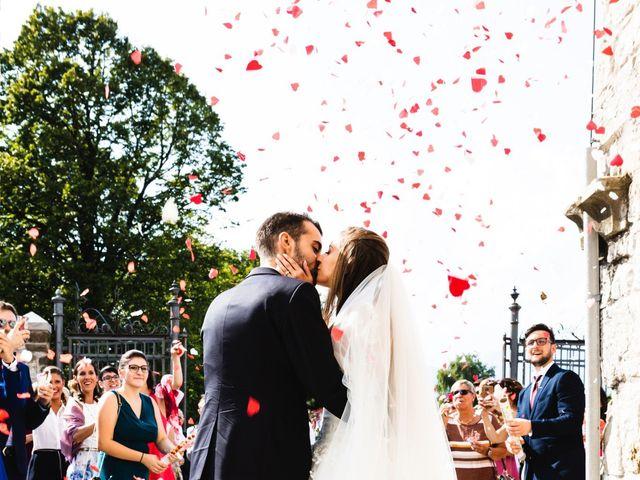 Il matrimonio di Daniel e Marianna a Buja, Udine 311