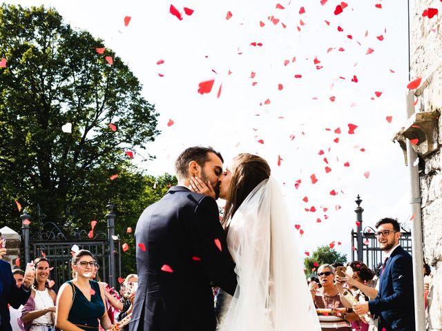Il matrimonio di Daniel e Marianna a Buja, Udine 312