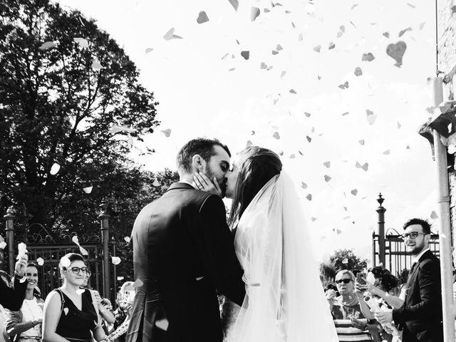 Il matrimonio di Daniel e Marianna a Buja, Udine 313