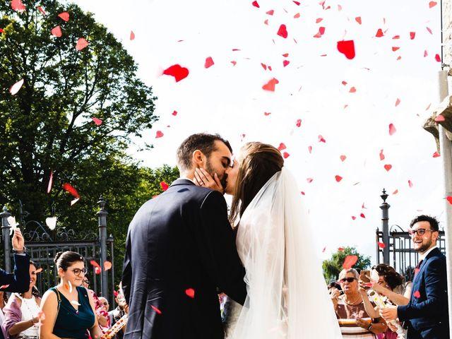 Il matrimonio di Daniel e Marianna a Buja, Udine 314