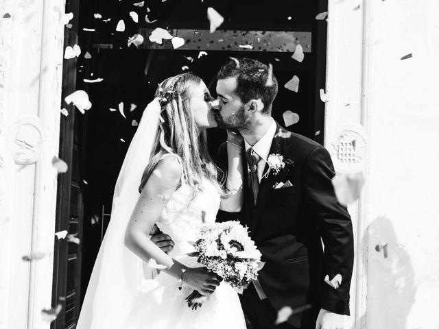 Il matrimonio di Daniel e Marianna a Buja, Udine 316