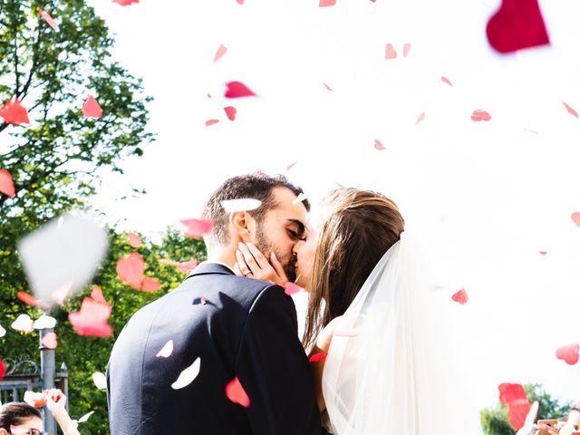 Il matrimonio di Daniel e Marianna a Buja, Udine 318