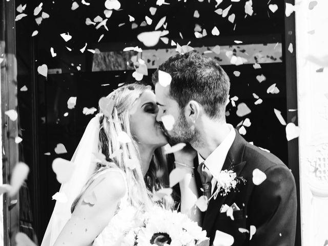 Il matrimonio di Daniel e Marianna a Buja, Udine 320