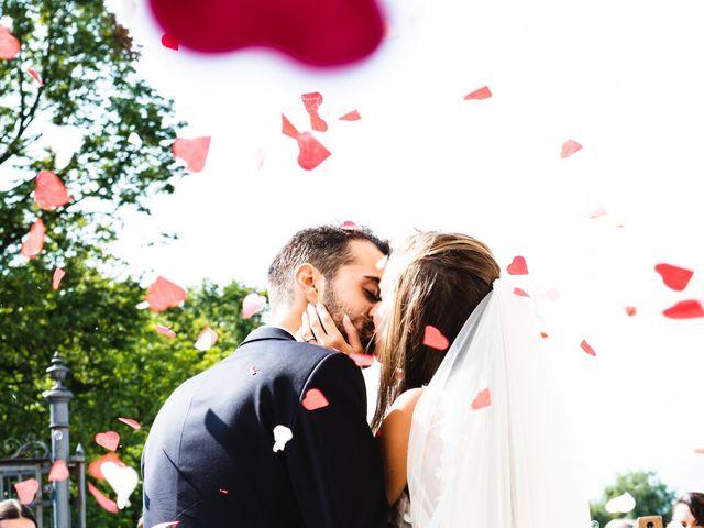 Il matrimonio di Daniel e Marianna a Buja, Udine 321