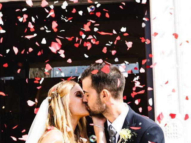 Il matrimonio di Daniel e Marianna a Buja, Udine 322