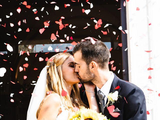 Il matrimonio di Daniel e Marianna a Buja, Udine 324