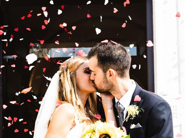 Il matrimonio di Daniel e Marianna a Buja, Udine 327