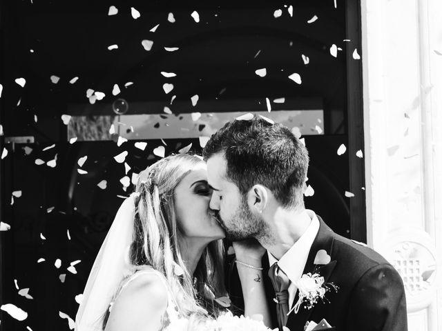 Il matrimonio di Daniel e Marianna a Buja, Udine 328