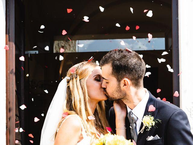 Il matrimonio di Daniel e Marianna a Buja, Udine 330