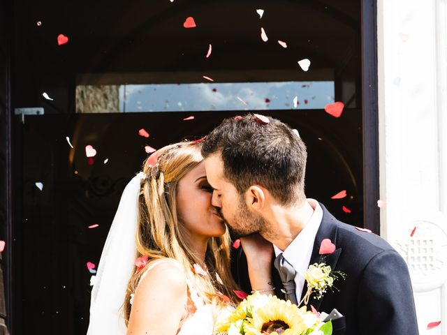 Il matrimonio di Daniel e Marianna a Buja, Udine 331