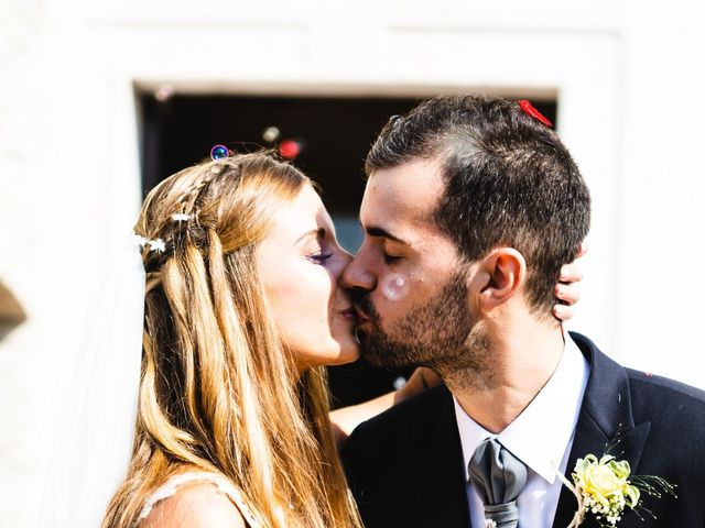 Il matrimonio di Daniel e Marianna a Buja, Udine 332