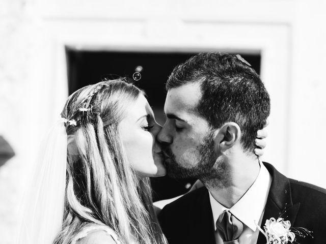 Il matrimonio di Daniel e Marianna a Buja, Udine 333