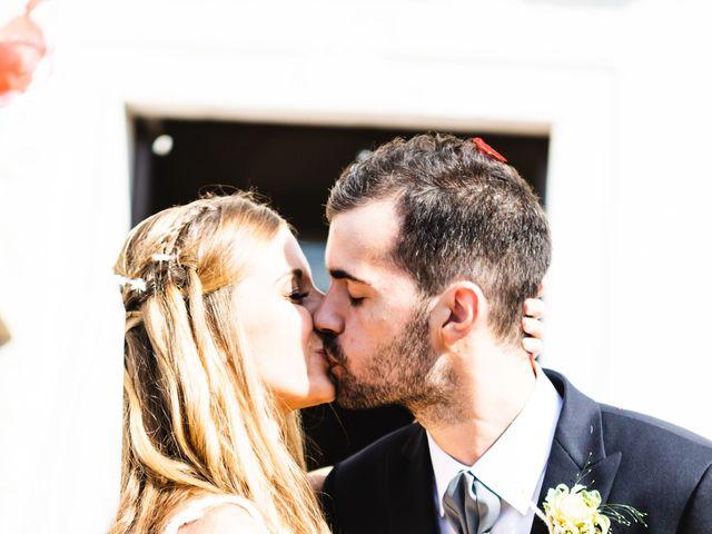Il matrimonio di Daniel e Marianna a Buja, Udine 334