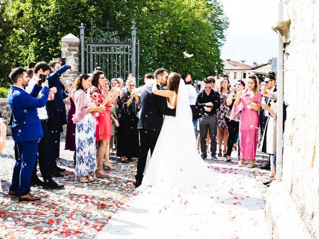 Il matrimonio di Daniel e Marianna a Buja, Udine 335