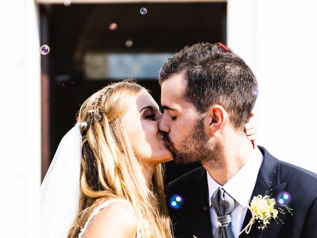 Il matrimonio di Daniel e Marianna a Buja, Udine 336