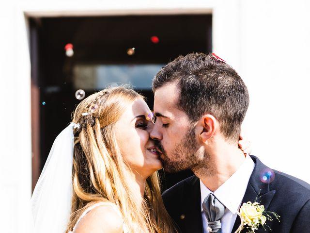 Il matrimonio di Daniel e Marianna a Buja, Udine 337