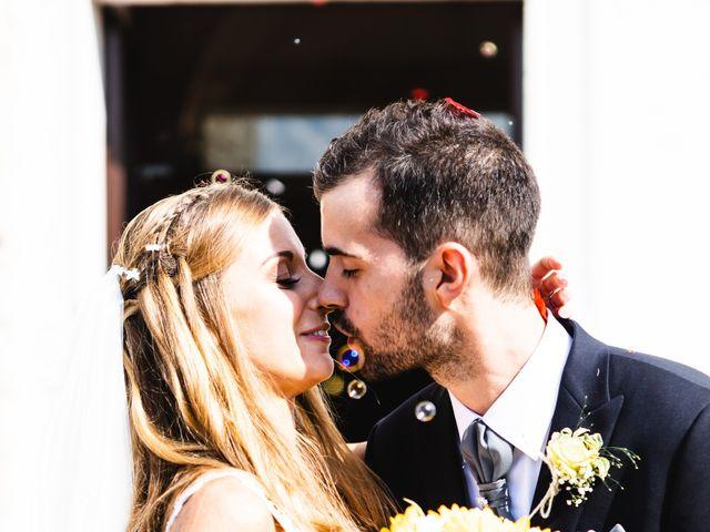 Il matrimonio di Daniel e Marianna a Buja, Udine 338