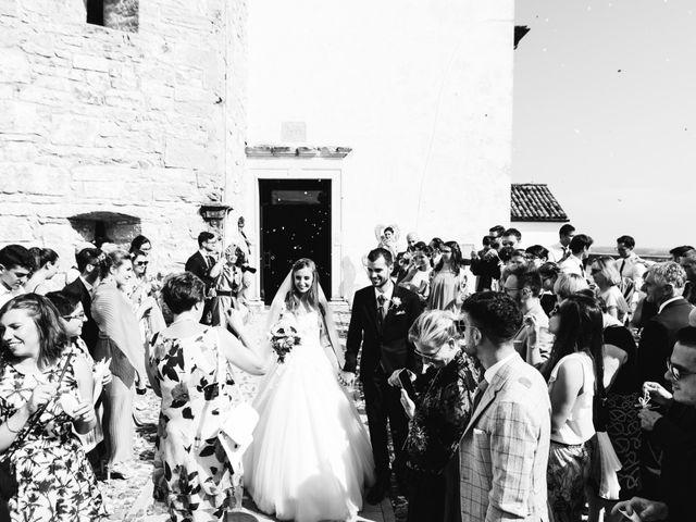 Il matrimonio di Daniel e Marianna a Buja, Udine 339