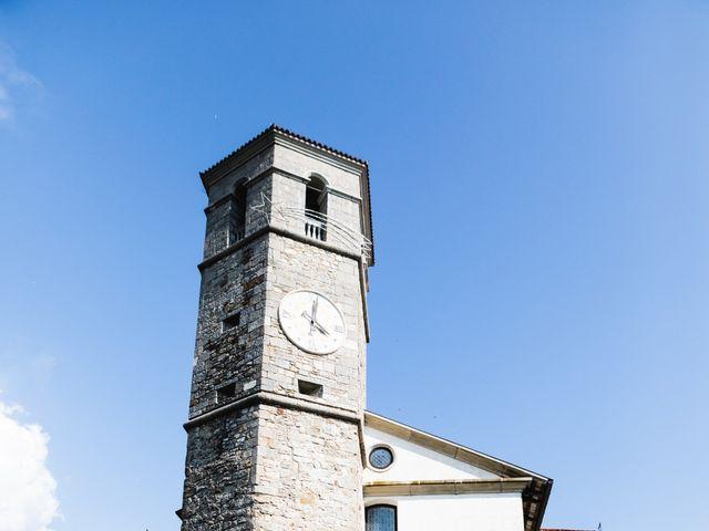 Il matrimonio di Daniel e Marianna a Buja, Udine 340
