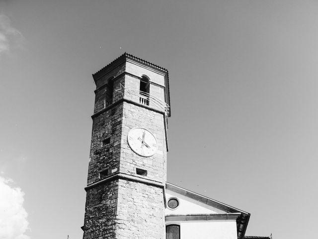 Il matrimonio di Daniel e Marianna a Buja, Udine 341
