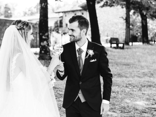 Il matrimonio di Daniel e Marianna a Buja, Udine 344