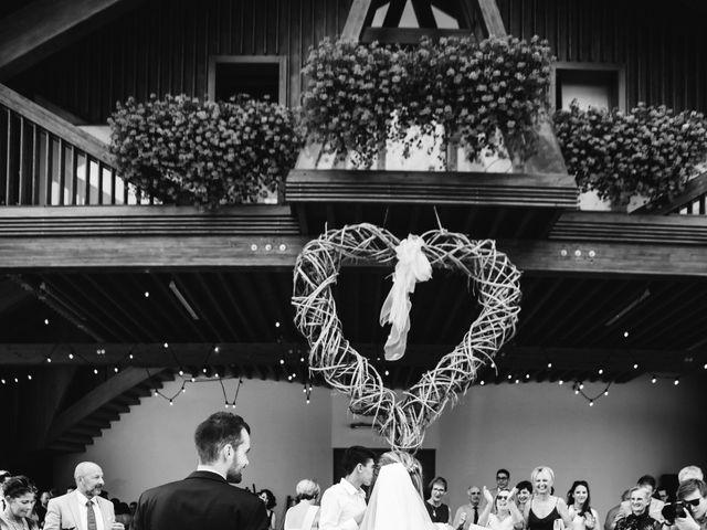Il matrimonio di Daniel e Marianna a Buja, Udine 350